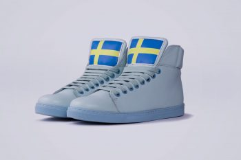 Scandinavian Limited Edition